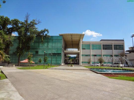 FOD - Facultad de Organización Deportiva